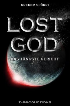 LOST GOD (eBook, ePUB) - Spörri, Gregor