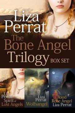 The Bone Angel Trilogy (eBook, ePUB)