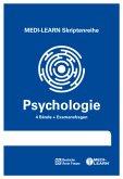 MEDI-LEARN Skriptenreihe: Psychologie im Paket