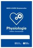 MEDI-LEARN Skriptenreihe: Physiologie im Paket