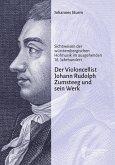 Der Violoncellist Johann Rudolph Zumsteeg und sein Werk