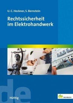 Rechtssicherheit im Elektrohandwerk