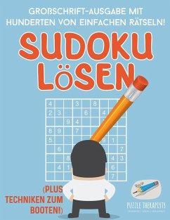 Sudoku Lösen Großschrift-Ausgabe mit Hunderten ...