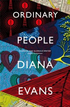 Ordinary People - Evans, Diana