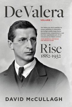 De Valera Volume 1 (eBook, ePUB) - McCullagh, David