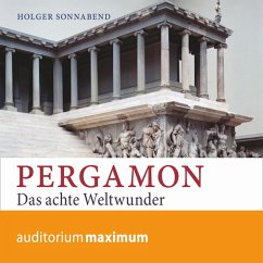 Pergamon (Ungekürzt) (MP3-Download)