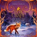Der König der Schneewölfe / Foxcraft Bd.3 (Ungekürzte Lesung) (MP3-Download)