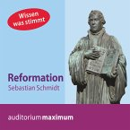 Reformation (Ungekürzt) (MP3-Download)