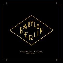 Babylon Berlin (Music From The Orig.Tv Series) - Original Soundtrack