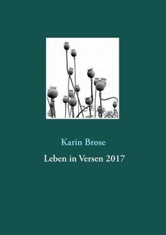 Leben in Versen 2017 (eBook, ePUB)