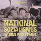 Nationalsozialismus (Ungekürzt) (MP3-Download)