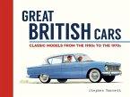 Great British Cars (eBook, ePUB)