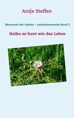 Momente des Lebens - Lebensmomente Band 2 (eBook, ePUB)