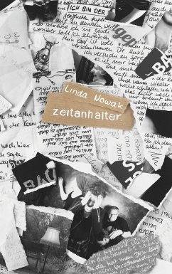 Zeitanhalter (eBook, ePUB) - Nowak, Linda