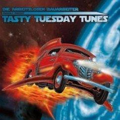 Tasty Tuesday Tunes - Arbeitslosen Bauarbeiter,Die
