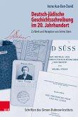Deutsch-jüdische Geschichtsschreibung im 20. Jahrhundert (eBook, PDF)