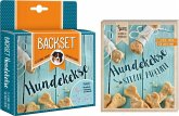 Backset Hundekekse