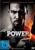 Power - Die komplette dritte Season DVD-Box