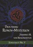 Über wahre Runen-Mysterien: V