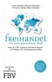 Freihandel für eine gerechtere Welt (eBook, ePUB)