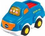 VTech 80-509304 - Tut Tut Baby Flitzer, Pick-Up, Auto, Fahrzeug