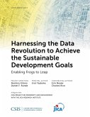 Harnessing the Data Revolution to Achieve the Sustainable Development Goals (eBook, ePUB)