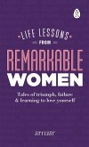 Life Lessons from Remarkable Women (eBook, ePUB)