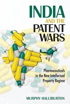 India and the Patent Wars (eBook, ePUB)