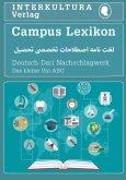 Deutsch-Dari Mini-Campus Lexikon