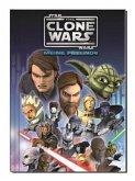 Clone Wars Freundebuch