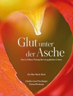 Glut unter der Asche - Stockinger, Günther Josef