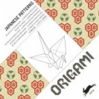 Origami Japanese Patterns