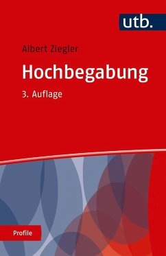 Hochbegabung - Ziegler, Albert