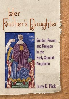 Her Father?s Daughter (eBook, ePUB)