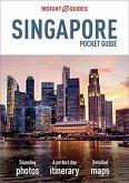 Insight Guides Pocket Singapore (Travel Guide eBook) (eBook, ePUB)