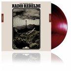Radio Rebelde (Dark Burgundy Red Vinyl)