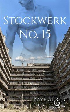 Stockwerk No 15 (eBook, ePUB) - Alden, Kaye