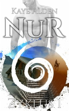 NuR - Zyklus 1 (eBook, ePUB) - Alden, Kaye