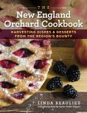 The New England Orchard Cookbook (eBook, ePUB)