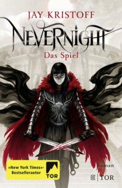 Das Spiel / Nevernight Bd.2 - Kristoff, Jay