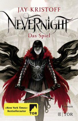 Buch-Reihe Nevernight