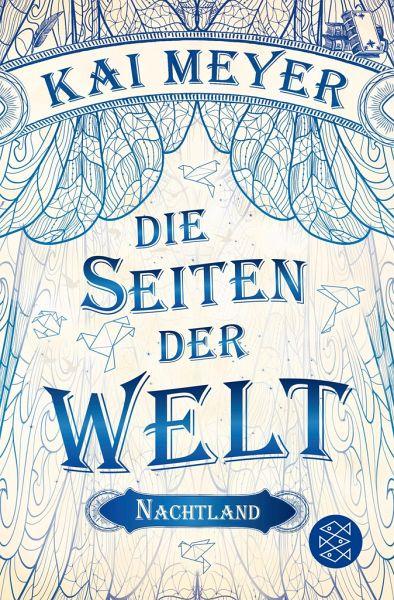 Nachtland / Die Seiten der Welt Bd.2