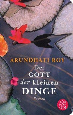 Der Gott der kleinen Dinge - Roy, Arundhati