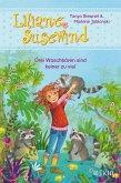 Drei Waschbären sind keiner zu viel / Liliane Susewind ab 6 Jahre Bd.8