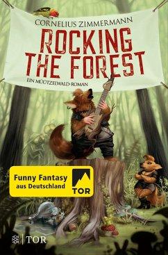 Rocking the Forest - Zimmermann, Cornelius