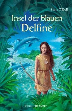 Insel Der Blauen Delphine Film