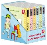 Meine kleine bunte Kinderwelt (VE 6 Bücher)