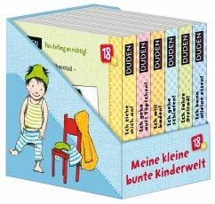 Meine kleine bunte Kinderwelt (VE 6 Bücher) - Bußhoff, Katharina