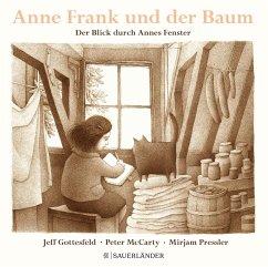 Anne Frank und der Baum - Gottesfeld, Jeff