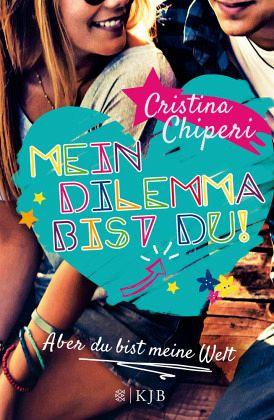 Buch-Reihe Mein Dilemma bist du!